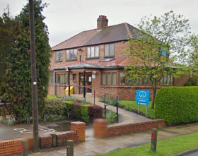 image of Parkview Surgery