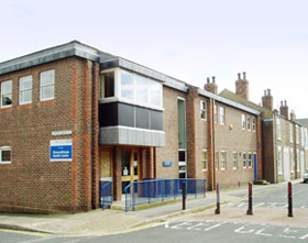 image of Clementhorpe Health Centre