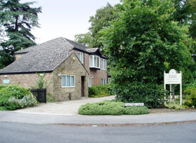 image of Fulford Surgery