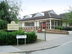 image of Rawcliffe Surgery